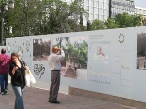 Preocupación ante el inicio de las obras en Plaza de España