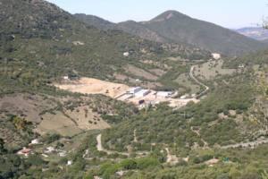 La Comisión Europea investigará la construcción de un polígono industrial en el PN Sierra de Grazalema