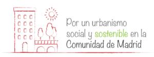 Manifiesto por un urbanismo social y sostenible en la Comunidad de Madrid