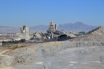 Cementera de Alicante