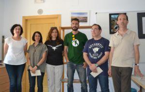 Ganadores del Concurso 2015 entre los miembros de Ecologistas en Acción