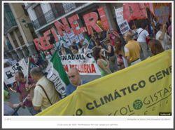 Encuentro Social Alternativo al Petróleo